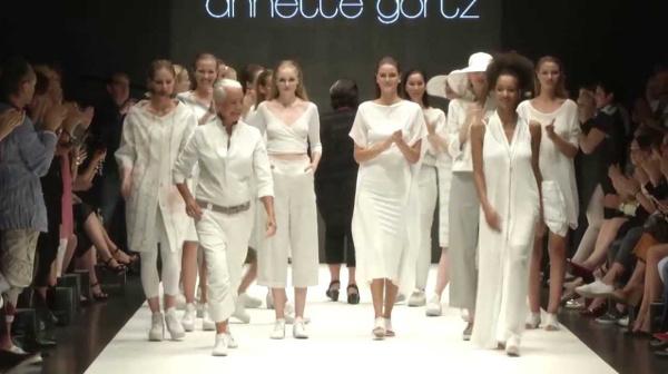 Die Sommerkollektion von Annette Görtz