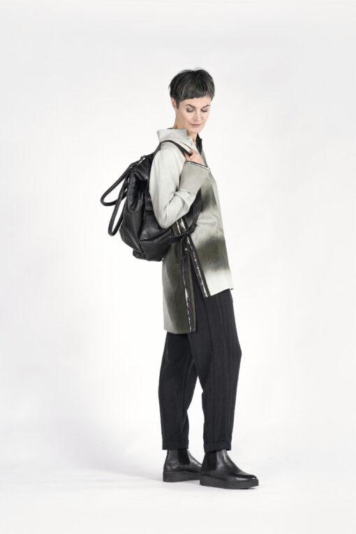blouse DALA-pants FULL-backpack KABO-1