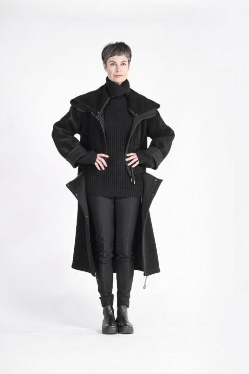 coat AGOS-jumper ATIS-pants FLAVI
