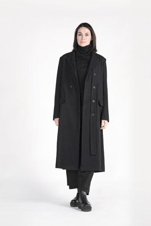 coat EL-shirt OSAKA-pants ELA