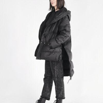 coat NOAH-jumper BLITZ-pants SOLIN