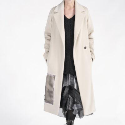 coat PAINT 1-jumper NEOS-skirt TWIST