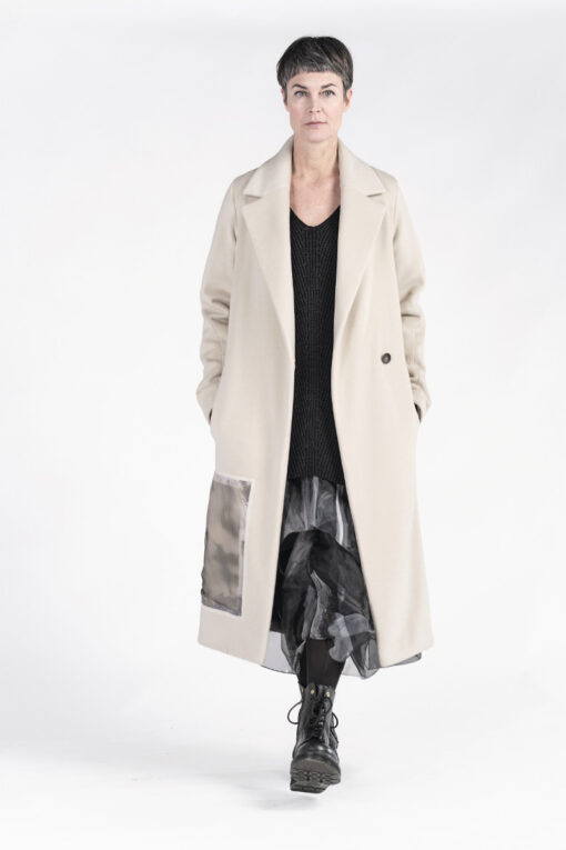 coat PAINT 1-jumper NEOS-skirt TWIST