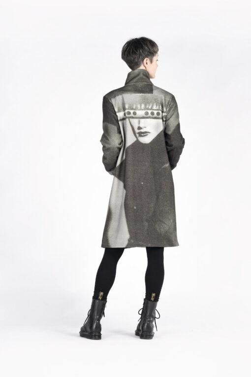 coat PECO-leggings COSTA-socks CO