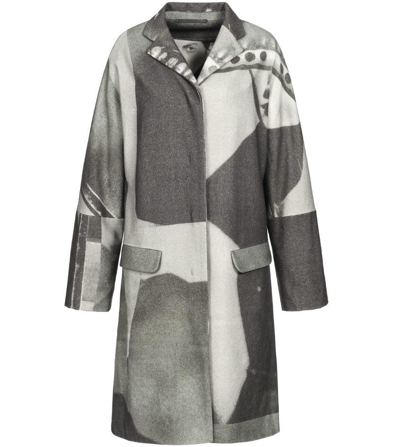 coat PERU 29114-48