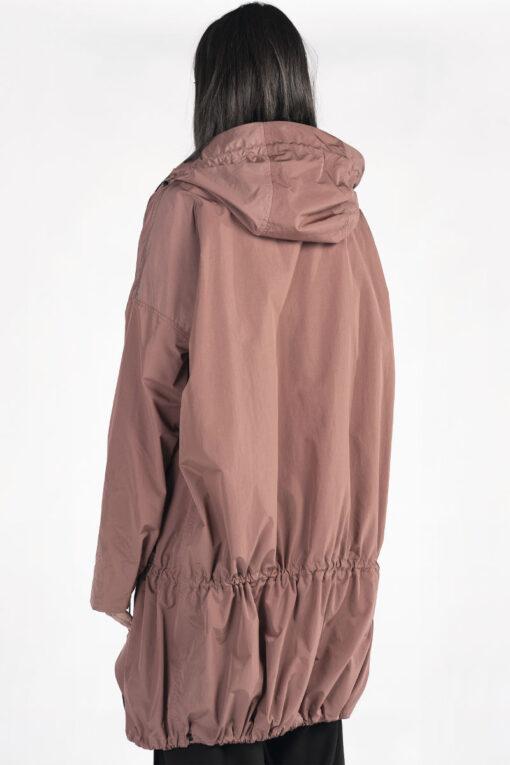 coat RAI-pants ALESA