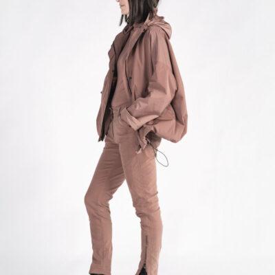 coat RAI-shirt TAMO-pants CAIRO