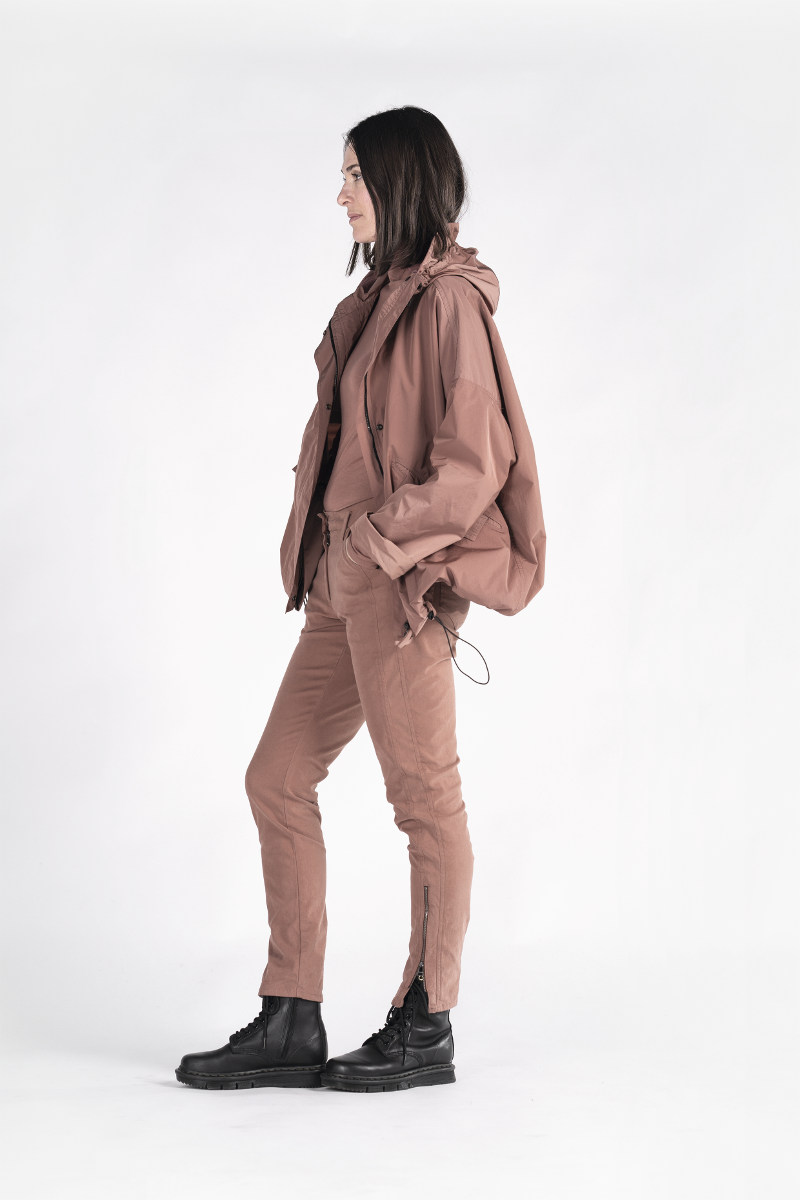 coat RAI-shirt TAMO-pants CAIRO