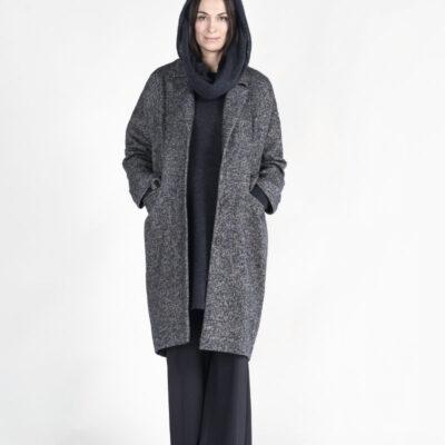 coat XERUS-dress-pants ALESA