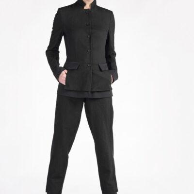jacket ELIAS-pants ELA