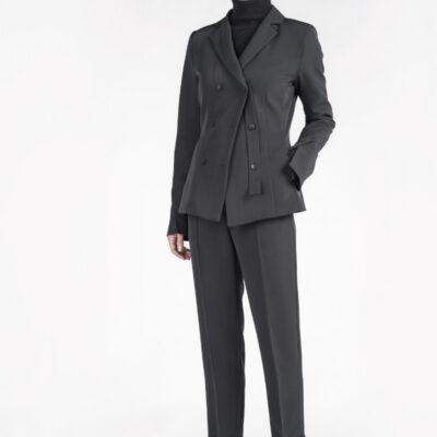jacket FURI-jumper CONTE-pants FUR