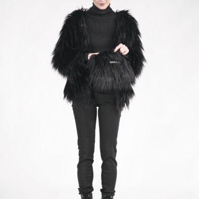 jacket GEL-jumper EAN-pants XANA-bag GESA