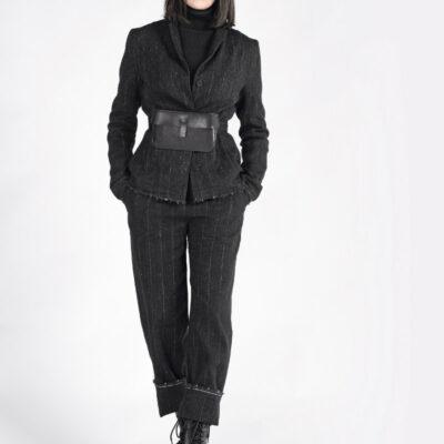 jacket ILJA-jumper EAN-pants ILOX-belt bag OLE