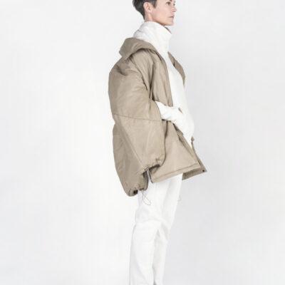 jacket KASU-sweater PAO-pants WAVE