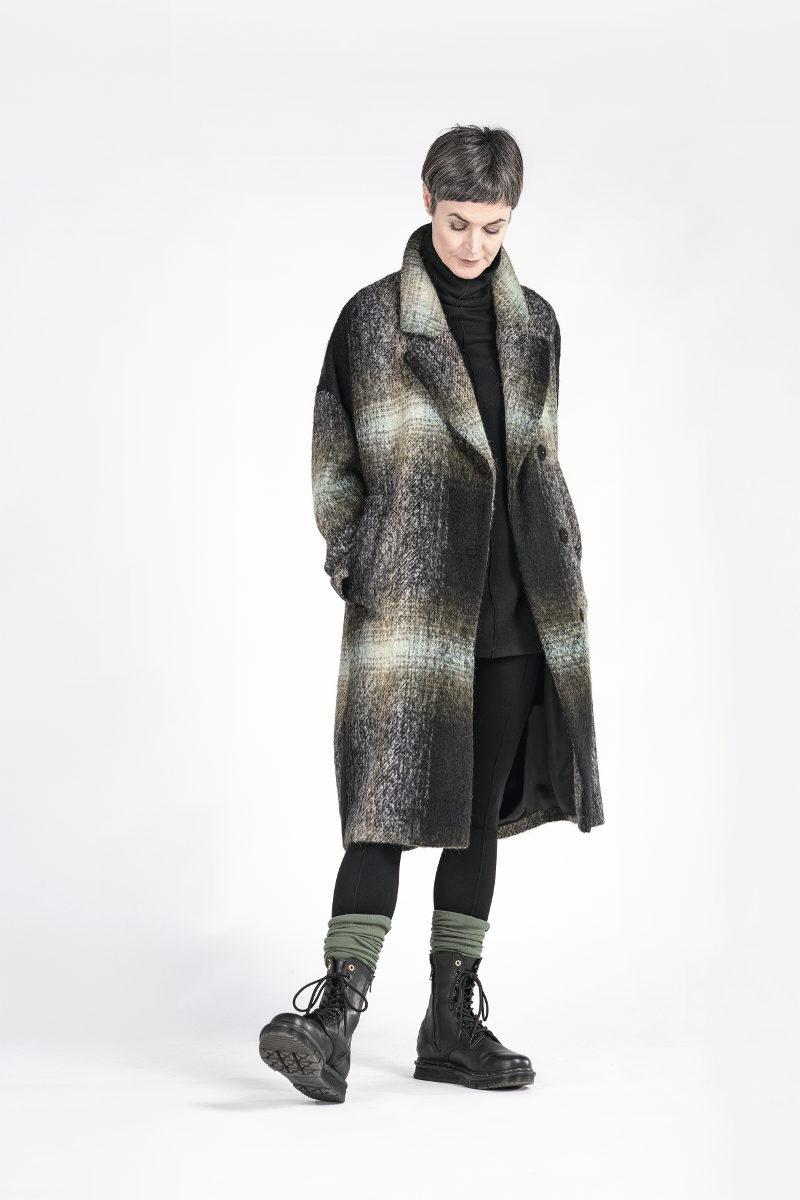 jacket KUBUS-jumper BLAME-pants ALESA