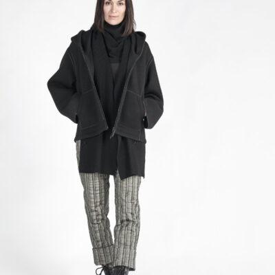 jacket MON-shirt OSAKA-pants WIN-scarf HESTA