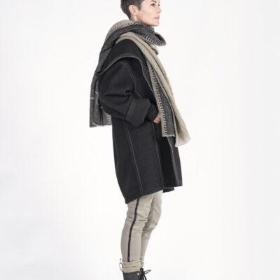 jacket MONDO-pants ZEN 1- socks CO-scarf FERRO
