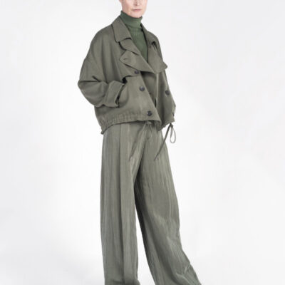jacket ONE-jumper CONTE-pants LATE