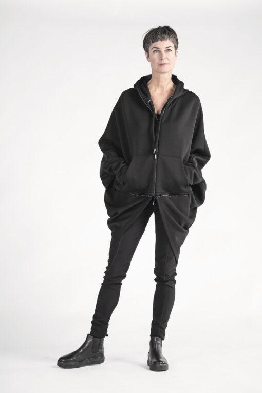 jacket PAOLA-shirt TAM-pants FLAVI