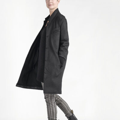 jacket XANDY-jumper NEOS-pants WILLY