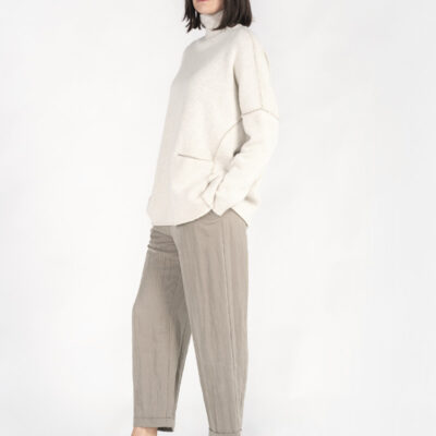 jumper DELIO-pants LAOS