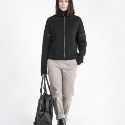 jumper DELLA-pants ZEBRA-backpack KABO