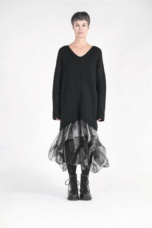 jumper NEOS-skirt TWIST