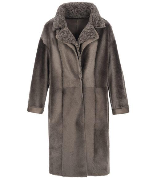 reversible coat TONIC 29904-07